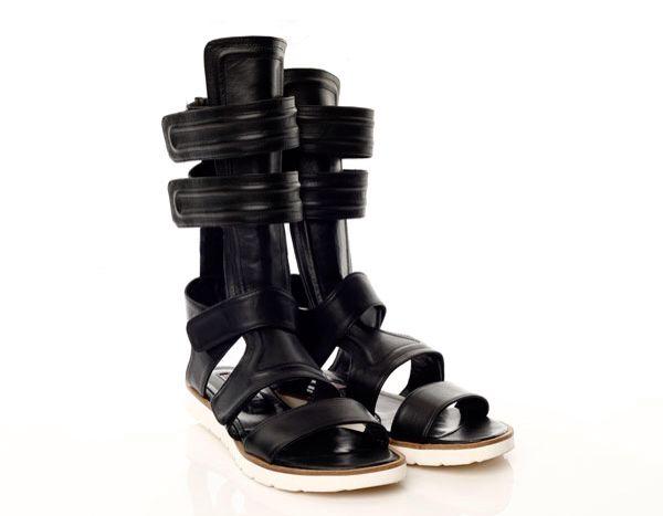 #mihaelaglavanss15 gladiator sandals