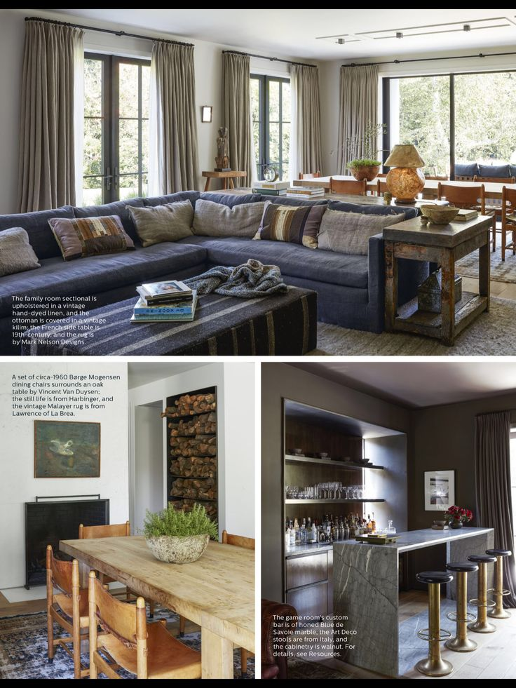64 Best Interiors Clements Design Images On Pinterest