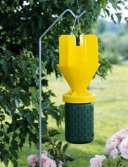 Japanese Beetle Catch-Can with Bait
