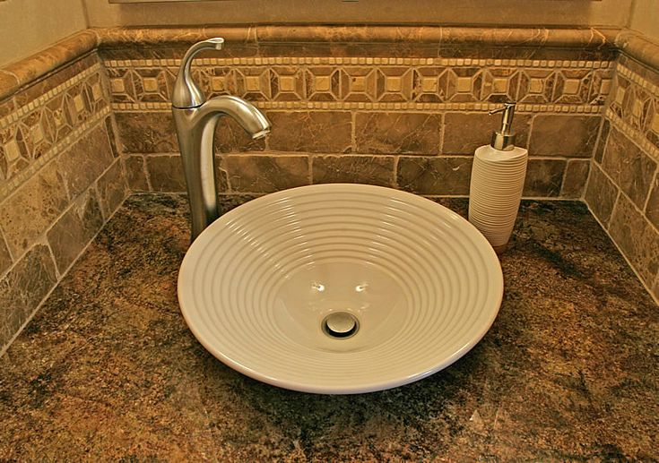 Bathroom Vessel Sinks 2013 Sink Vanity