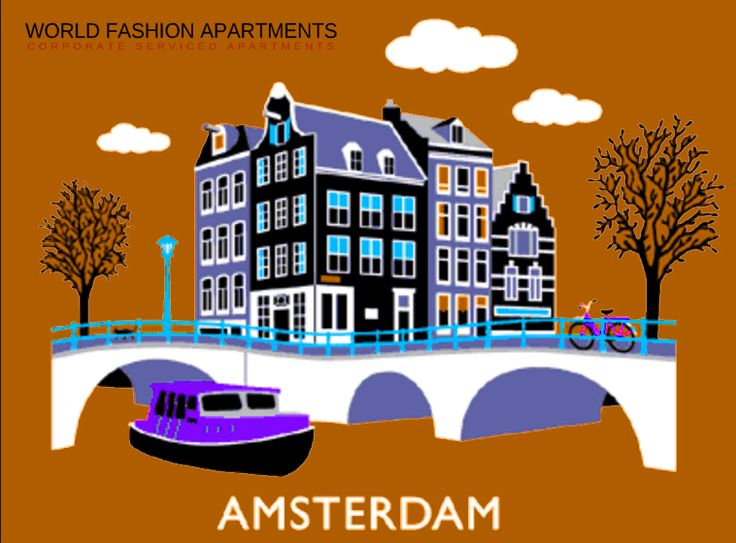 Cheap Apartments In Amsterdam Short Stay
