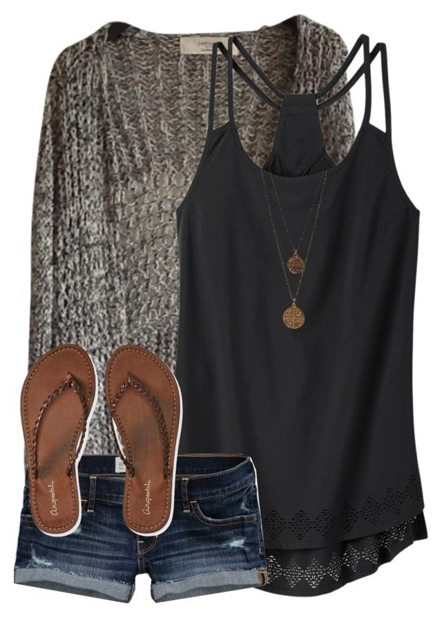 """""""How unfair it's just our love"""" by bella-ella-ella ❤ liked on Polyvore featuring Hollister Co., Aéropostale, Bee Charming, women's clothing, women, female, woman, misses and juniors"""