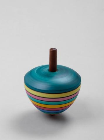 Mader - Dragon Egg Spinning Top