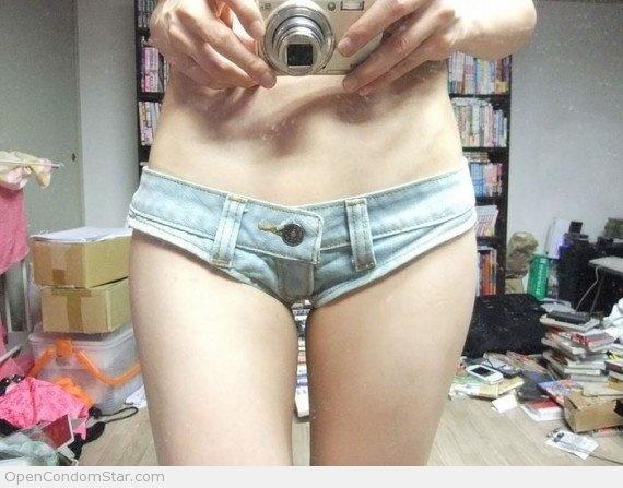 Panty,  Shorts, or Both
