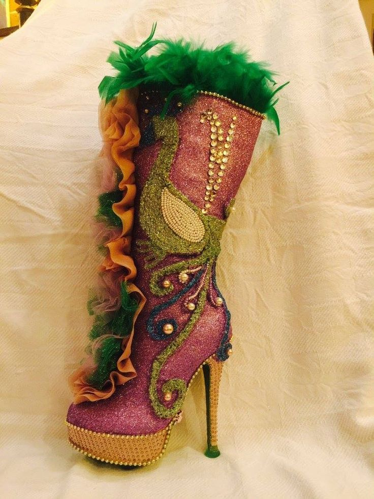 6b6bcdaf2c35 223 best images about Krewe of Muses Glitter Shoes
