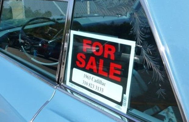 The Unexpected For Sale Sign - 10 Harmless, But Awesome, Car Pranks | Complex