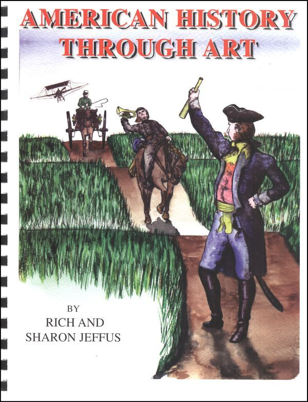 Teaching American History Through Art
