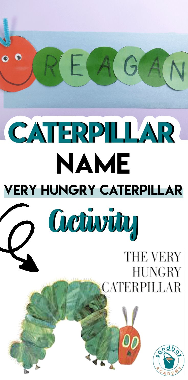 509 Best Pre K Teacher Images On Pinterest Activities For Kids Origami Dog Diagram Group Picture Image By Tag Keywordpictures Caterpillar Name Sandbox Academy Activity Preschool The Very Hungry