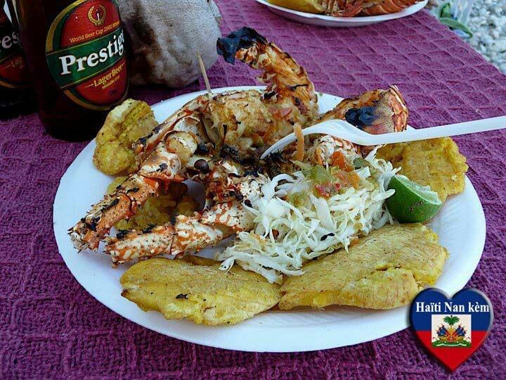 Best 112 Haiti Food - Delicious! images on Pinterest ...