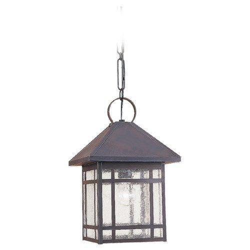 Sea Gull Lighting 60010 71 Largo 1 Light Outdoor Pendant