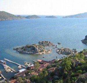 Antalya Finike Travel