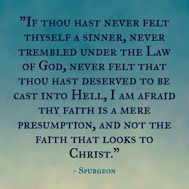 Christian views on sin