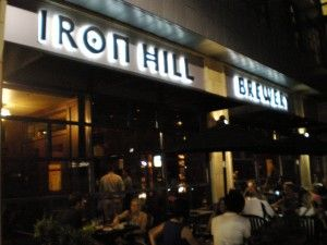 Iron hill brewery coupon code