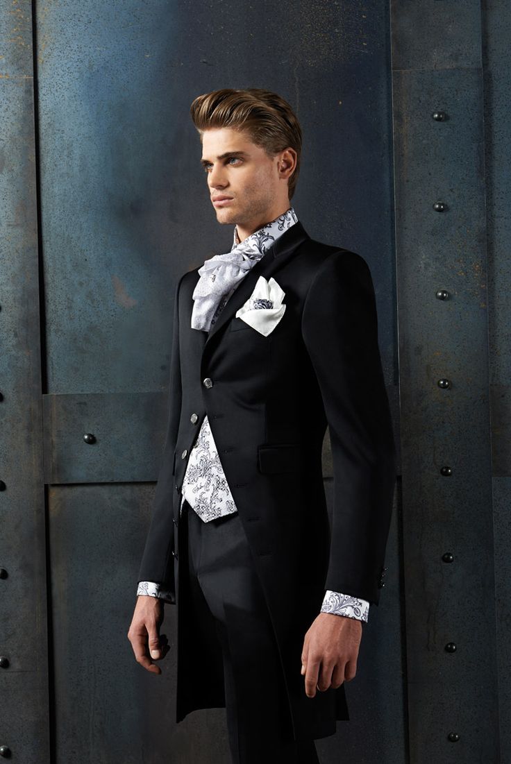 Connu 8 best Costumes mariage baroque images on Pinterest | Dandy, Men's  FM88