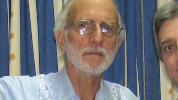 Alan Gross' imprisonment in Cuba hits five-year mark
