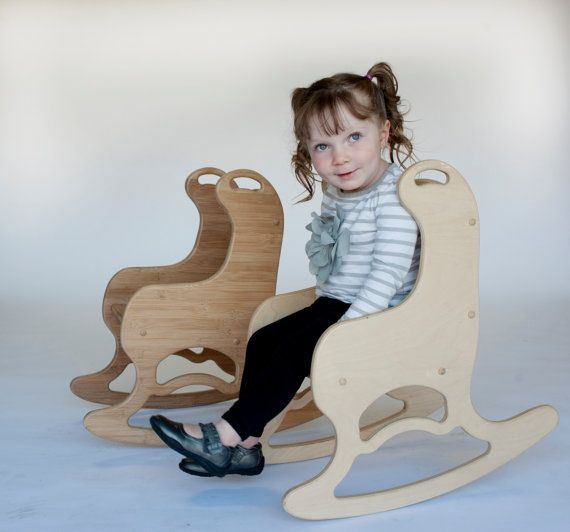Children S Rocking Chair Plans Woodworking Projects Amp Plans