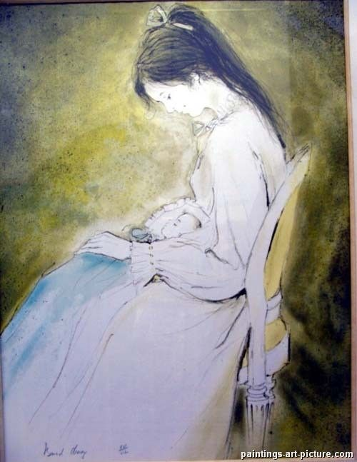Bernard Charoy Paintings 56.jpg