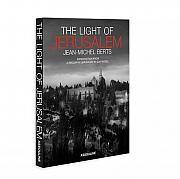 The+Light+Of+Jerusalem,+Jean-Michel+Berts.+Introduction:+Elie+Wiesel.
