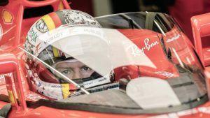Bottas snel op eerste trainingsdag Verstappen ook voorin.