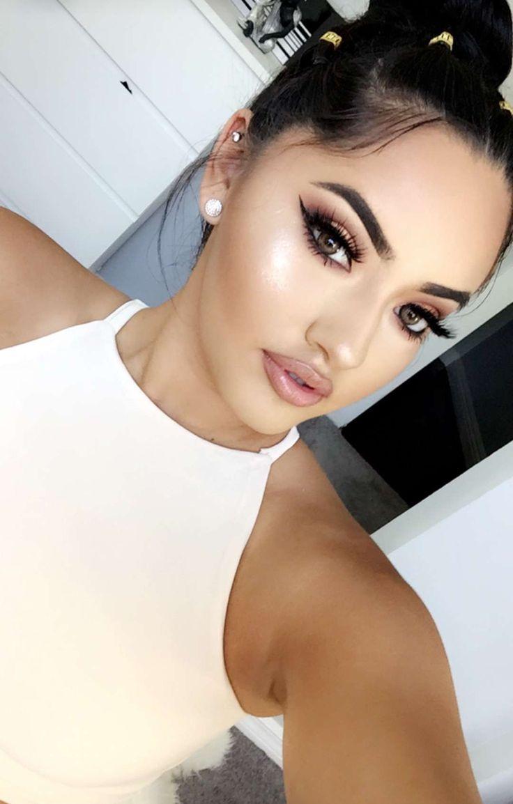 43 best Karla Jara images on Pinterest | Beauty makeup, Hairstyles ...