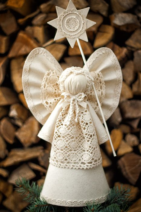 1923 Best Angels Images On Pinterest Christmas Ideas