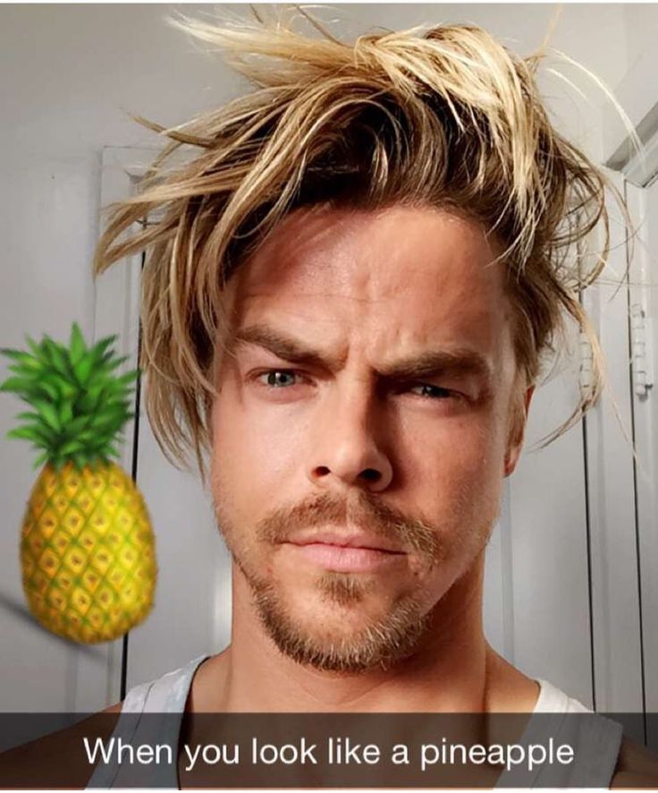Derek Hough lol