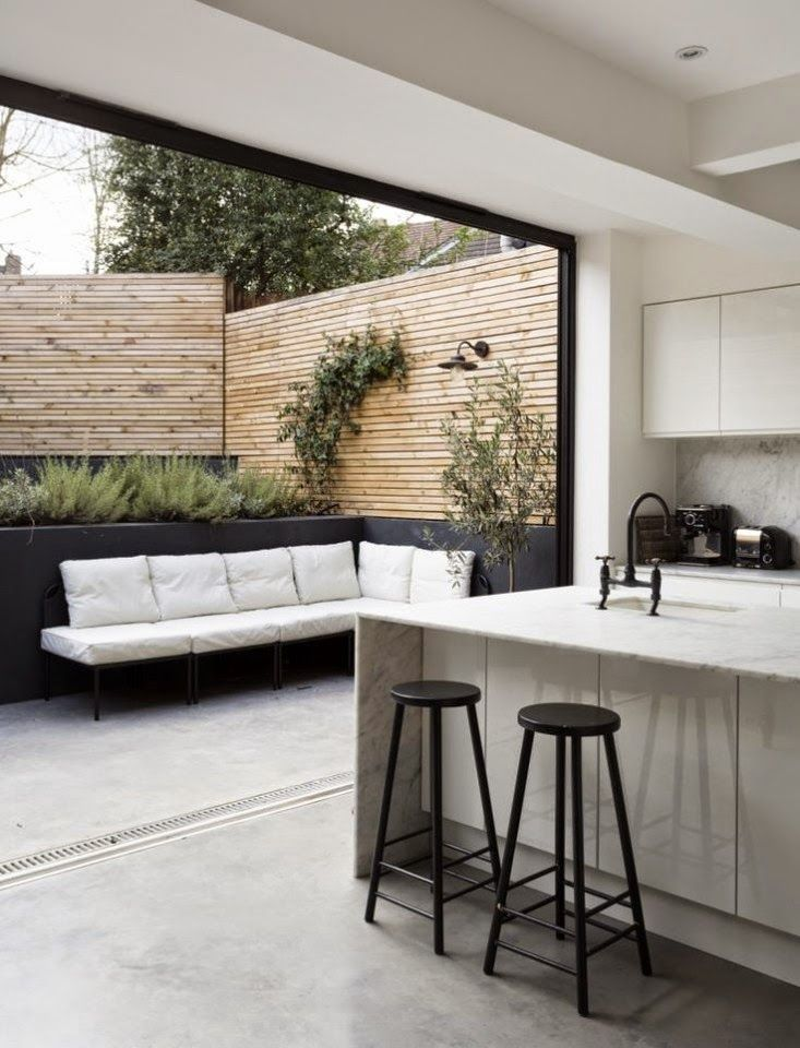 K R i S P I N T E R I O R : Outdoors In, our Indoors Out?