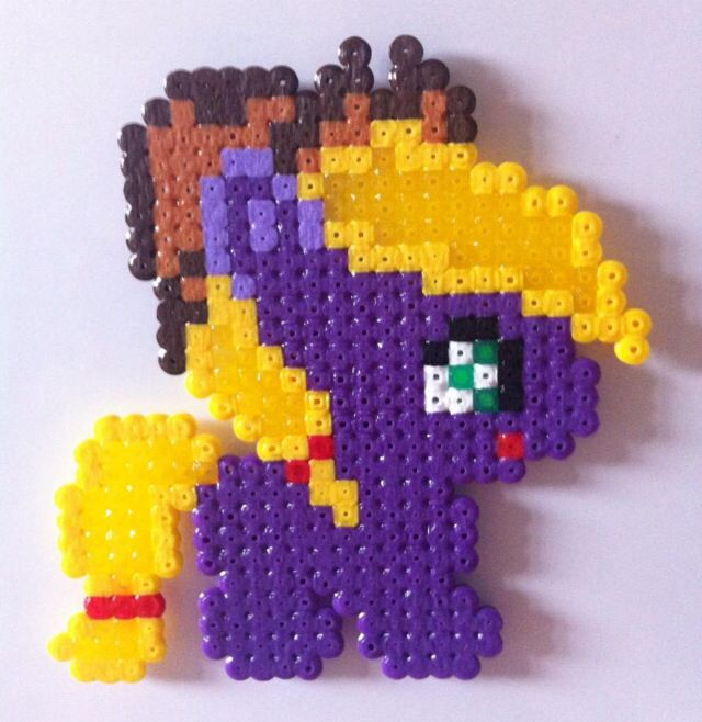 My Little Pony Cowgirl