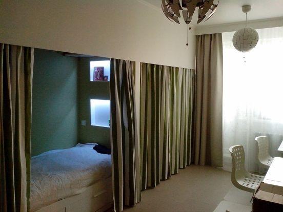 Детская комната для мальчика и девочки, школьников. - IKEA FAMILY