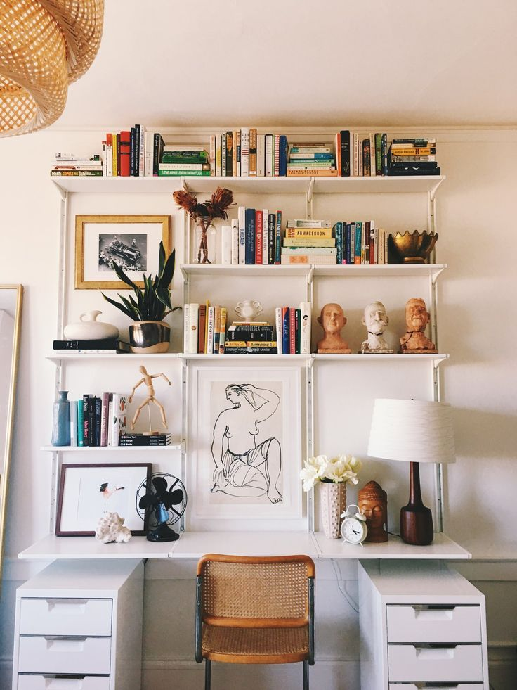 How I Pick A Perfect Paint Color In 2020 Home Decor Ikea Wall