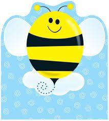 Resultado de imagen de abejas animadas