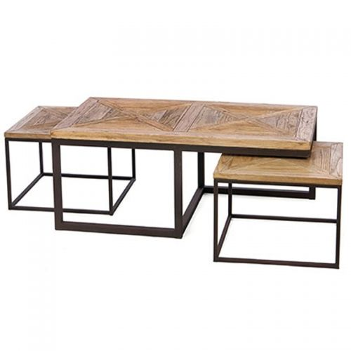 Abbott Zinc Top Dining Table Images Weathered Oak Look 4 Less And Steals Deals 37 Best