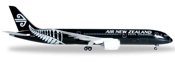 B787-9 (Air New Zealand) ZK-NZE  556682