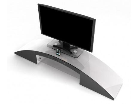 25 best ideas about meuble tv home cinema sur pinterest - Meuble tv home cinema integre ...