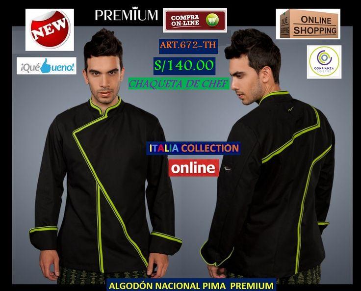 1000 ideas sobre uniformes para restaurantes en pinterest for Uniformes de cocina precios