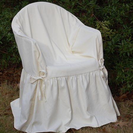 Resin Patio Chair Slipcovers