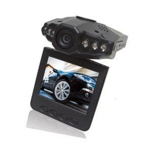 2.5-inch HD Car LED IR Vehicle DVR Road Dash Video Camera Recorder Traffic Dashboard Camcorder - LCD 270 degrees whirl by Dowson, http://www.amazon.com/dp/B0053DDNW6/ref=cm_sw_r_pi_dp_nZXxrb0VW80BF
