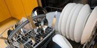 How to Remove Calcium Deposits in a Dishwasher | eHow.com
