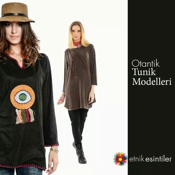 Otantik Tunik Modelleri #tunikler #tunik #modelleri #EtnikEsintiler #otantik #tunikler Ürünümüze aşağıdaki linkten ulaşabilirsiniz. >http://goo.gl/89MR1h