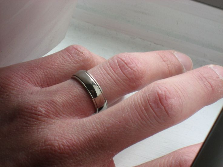 put a ring on it leap year pinterest man wedding rings and men wedding rings - Wedding Ring Man