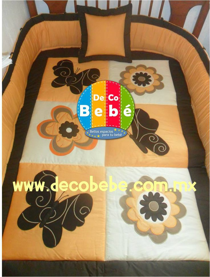 45 best images about decoraciones de cunas bebes on for Cama para ninos