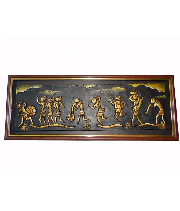 warli painting murals - Google Search