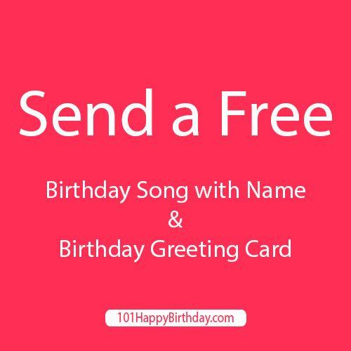 The 25+ best Birthday songs mp3 ideas on Pinterest