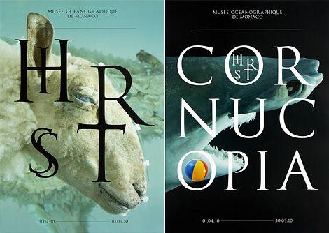 Damien Hirst Cornucopia posters