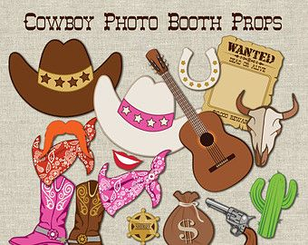 Farm Photo Booth Props Diy Instant Download by PopcornPrintables