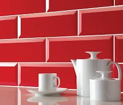 kitchen red bricks - חיפוש ב-Google