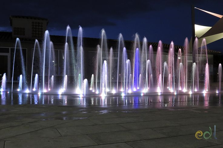 @campingriembau dancing fountain #edl #edlcreativewater #edlwater #edldesign #campingriembau  #water #edldancingfountains #dancingfountain #dancingfountains #fountain #ornamentalfountain #waterdesign #design #architecture #fountaindesign
