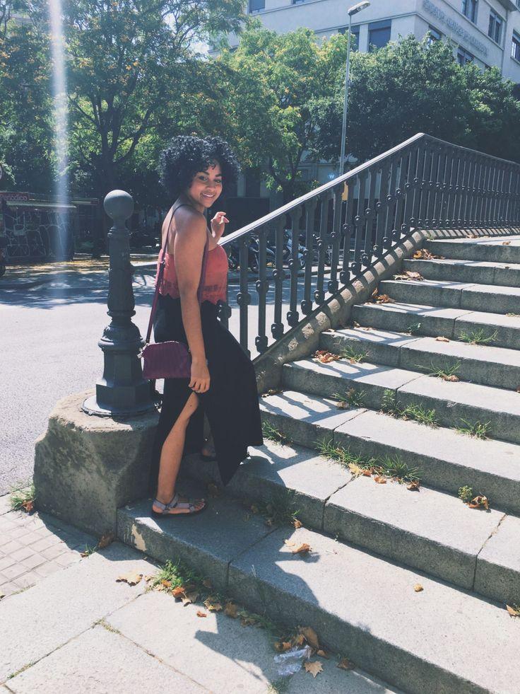 arc de triomf barcelona | #ElaishaGoes to Barcelona: Photo Story & City Guide