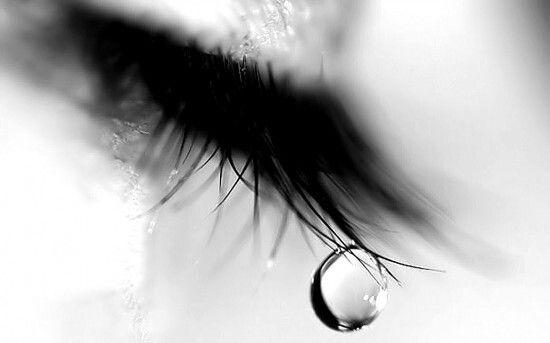 #sadness #pearl #maskara