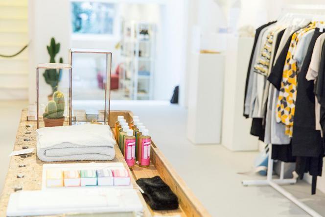 11 Amsterdamse kledingwinkels die niet leunen op sweatshops